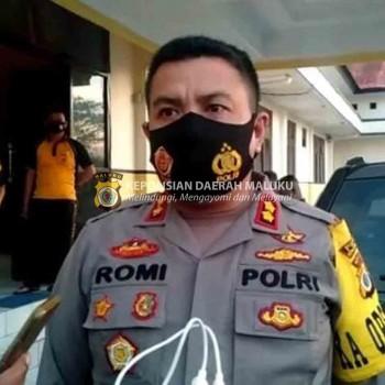 Pelaku Pembunuhan Sadis di desa Rumah Salut ditangkap, Kapolres Minta Warga tidak Terprovokasi